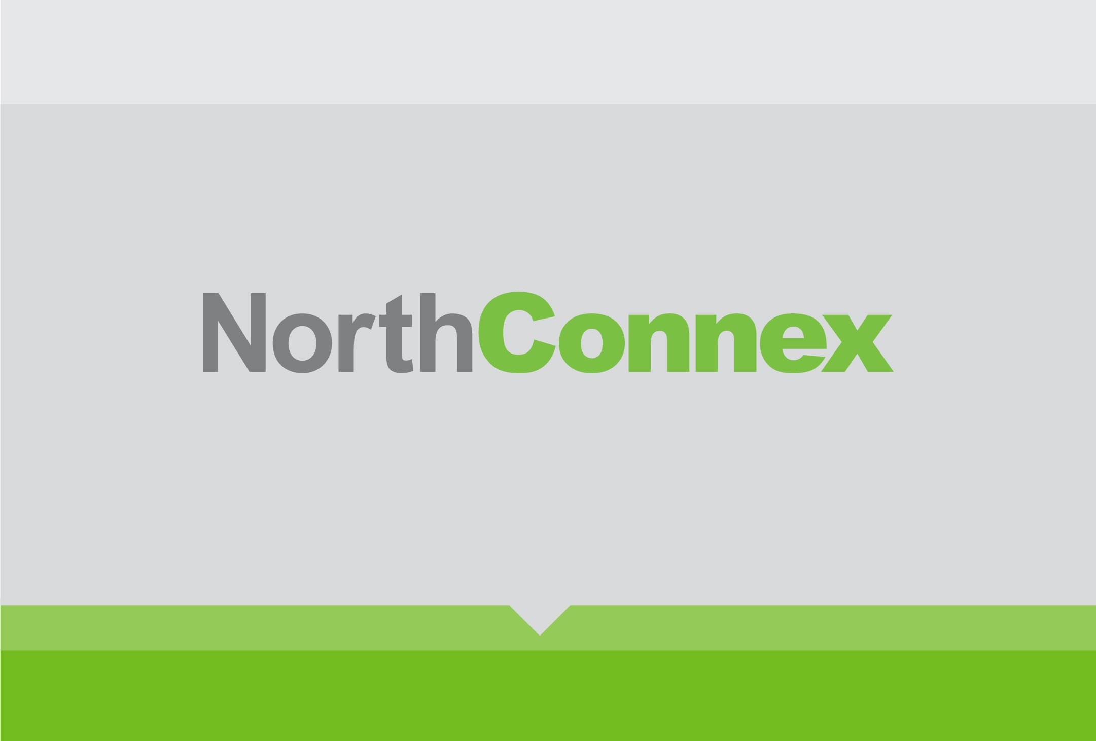 NorthConnex brand graphics_Presentations