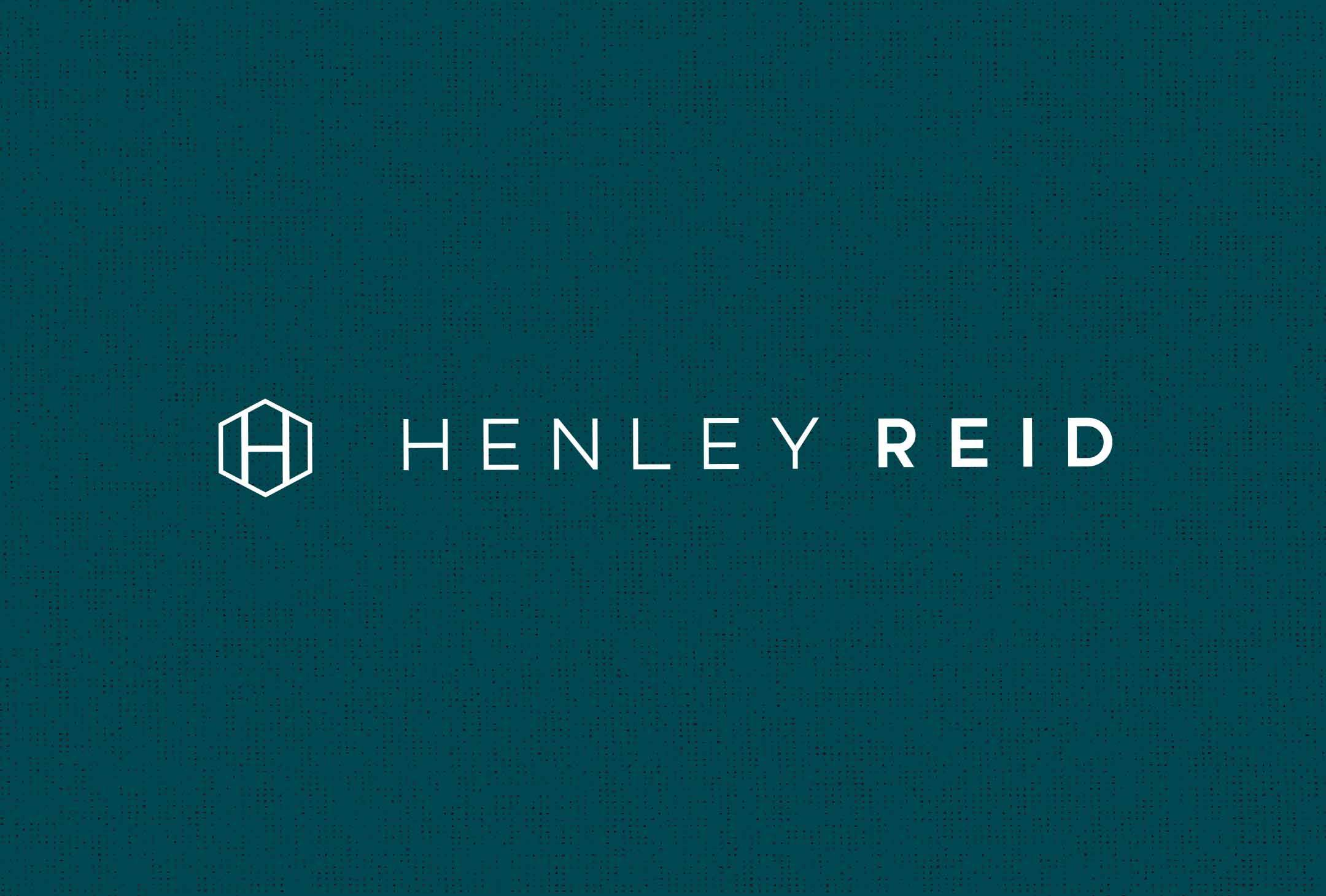 Henley Reid logo