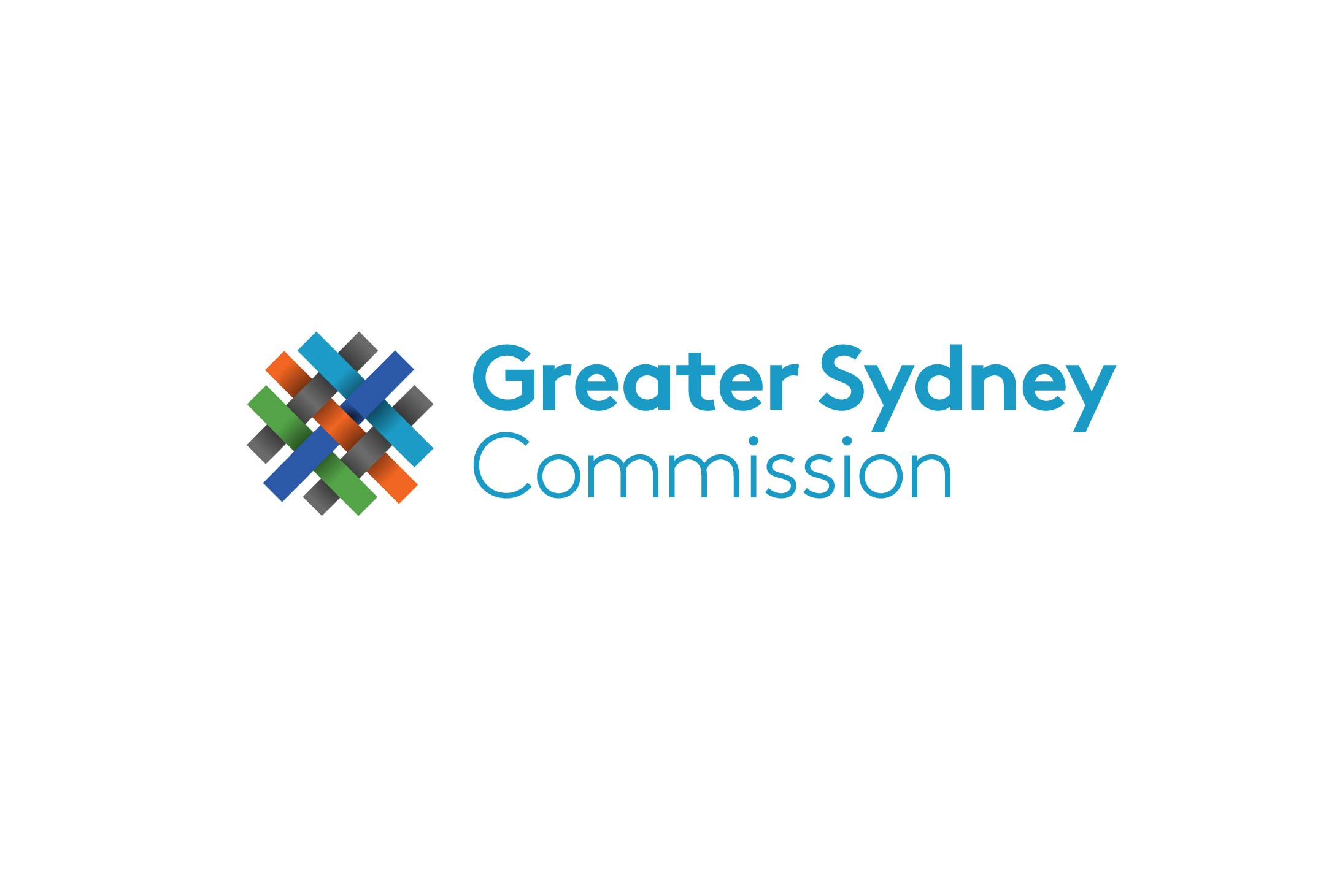 Greater Sydney Commission logo