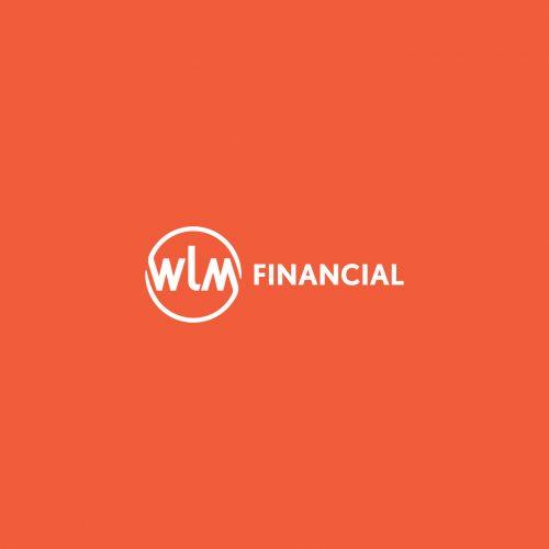 WLM Financial logo