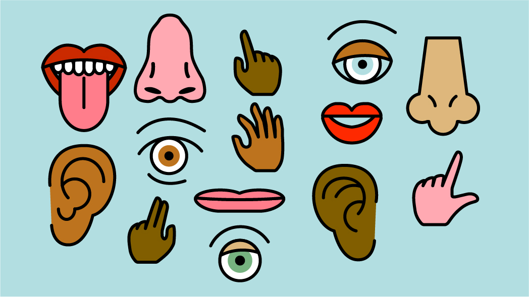See, hear, touch: How to evolve your customer experience this year
